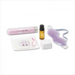 Aromtheraphy Bath Gift Set