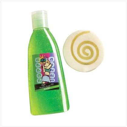 Apple Shower Gel & Soap Set