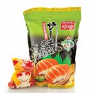 珍珍三文魚壽司味薯片 Jack'n Jill Salmon Sushi Wasabi Flavored Potato Chips 52.5g