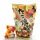 珍珍章魚小丸子味薯片 Jack'n Jill Octopus Ball Flavored Potato Chips 52.5g