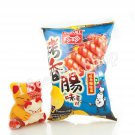珍珍烤香腸味薯片 Jack'n Jill Roasted Sausage Flavor Potato Chips 60g