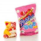 四洲泡泡糖(荔枝味糖) 80g Four Seas Bub Bub Lychee Flavour Candy 80g