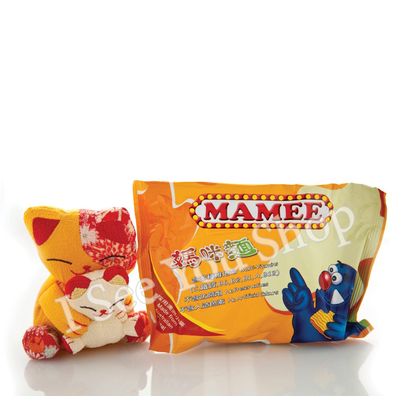 媽�麵 Mamee Snack Noodles 60g