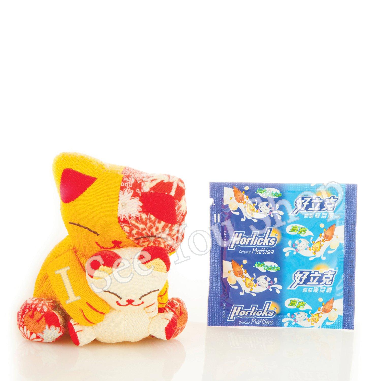 好�� ��麥�� Horlick Candy 38.5g (3 Packs, 9 pc /ea.)