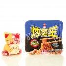 公仔炒麵王 鮮味蠔油海鮮 118g Doll Fried Noodle Seafood Oyster Sauce 118g