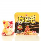 公仔炒麵王 避風塘口味 112g Doll Fried Noodle Deep Friend Garlic & Chili Flavour 112g