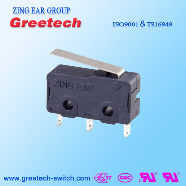 125VAC Gneral Micro Switch