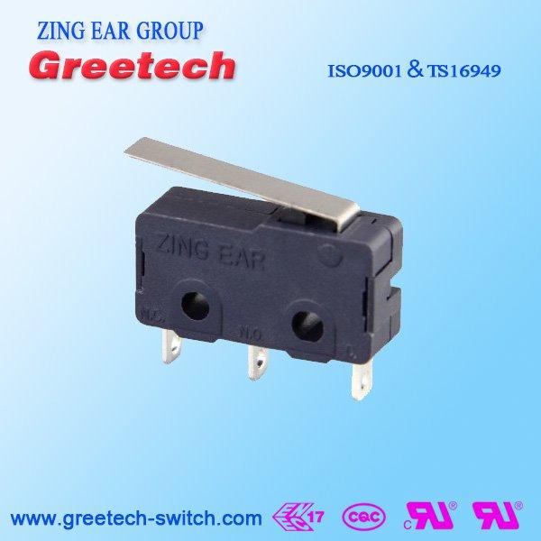 250VAC General Micro Switch