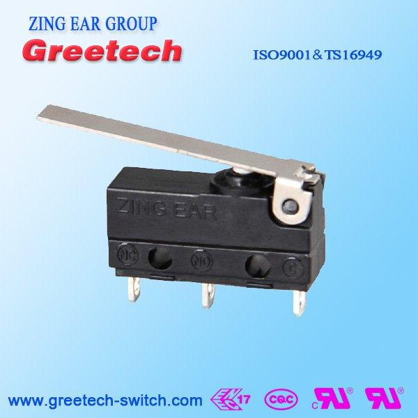 30VDC Selaed Micro Switch