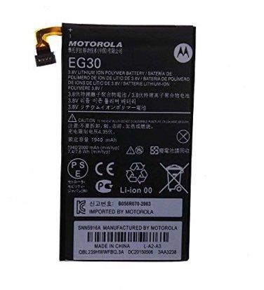 Motorola Battery EG30 Internal Droid RAZR M XT907 I XT890 SNN5916A