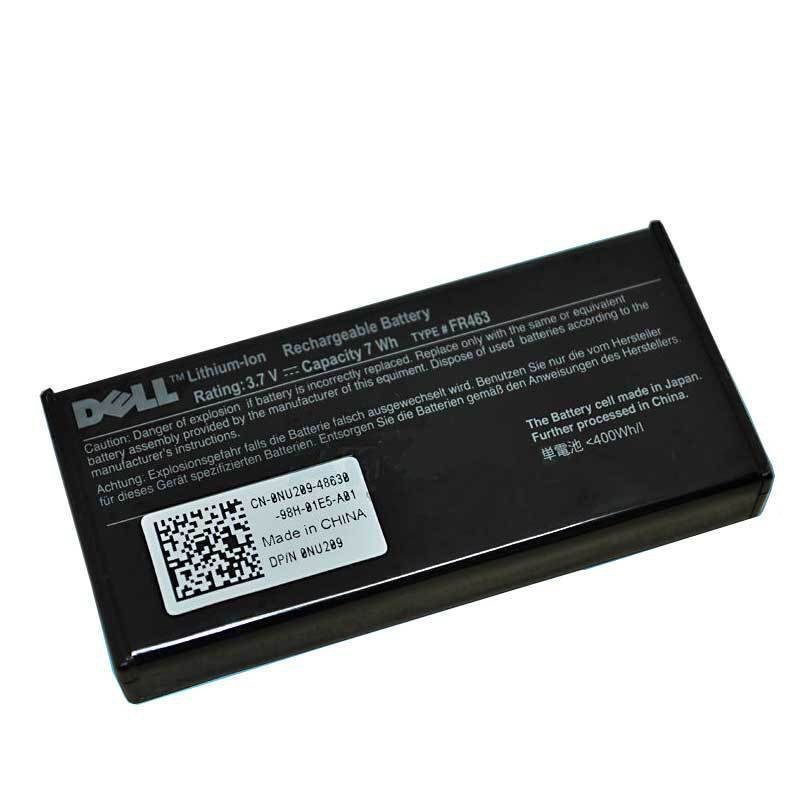 Dell U8735 NU209 Battery Only Perc 5i 6i PowerEdge 1950 2900 2950