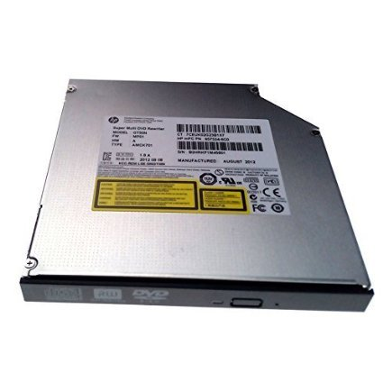 GT50N CD DVD RW Drive For Lenovo G550 G470 G480 G450 G475 G485 Replace Sn-208/Gt30n 0 1545 E5400