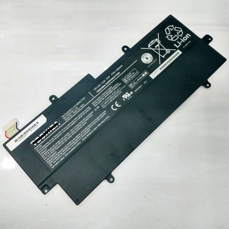 Original PA5013U-1BRS Battery for Toshiba Portege Z830 Z835 Z930 Z935 Ultrabook