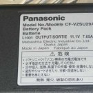 Genuine Battery Panasonic CF-VZSU29A for CF-29 Cf-51 or CF-52