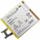 Sony Original LIS1502ERPC - Batería para Xperia Z L36h L36i C6602 C6603, 2330mAh
