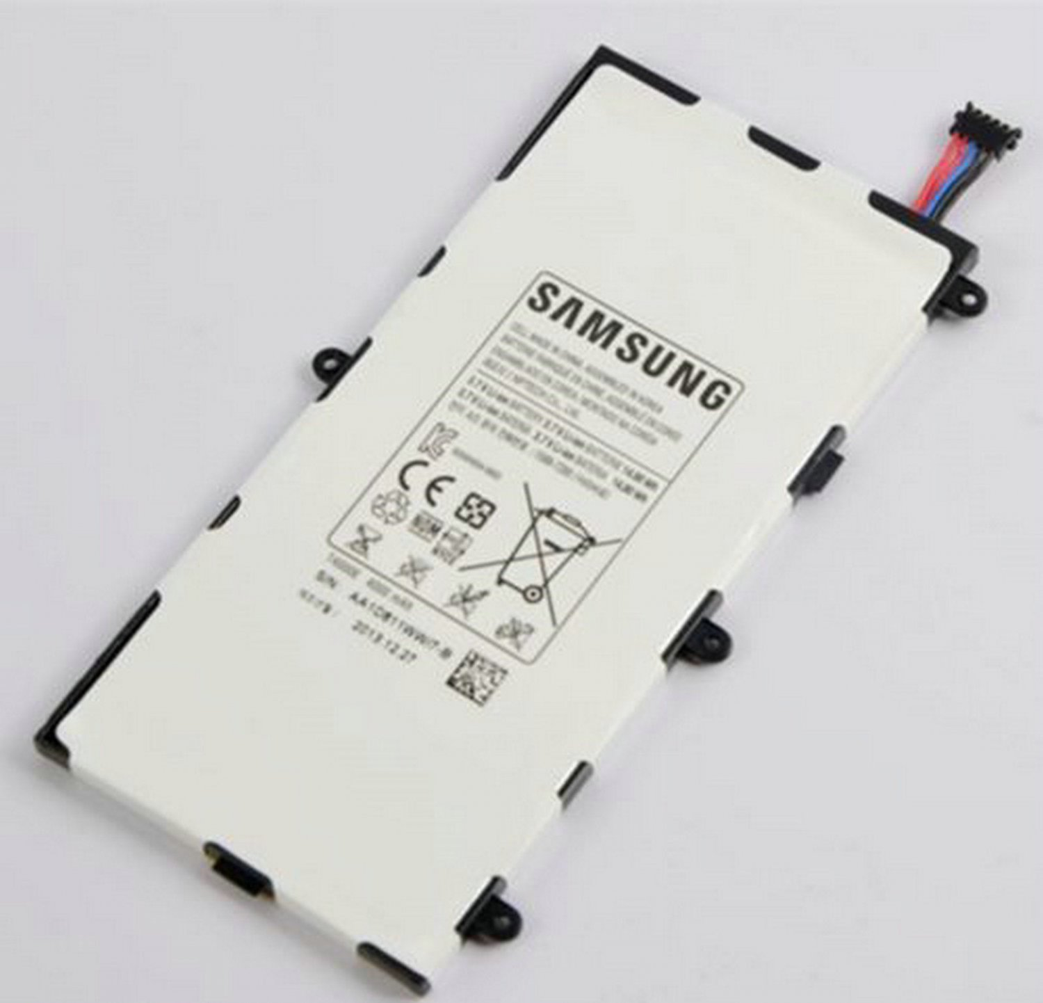 New T4000E Battery For Samsung GALAXY Tab 3 7.0 T210 T211 4000Mah