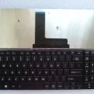 NEW for Toshiba Satellite c50-B c50D-B C50dt-B Keyboard US Black