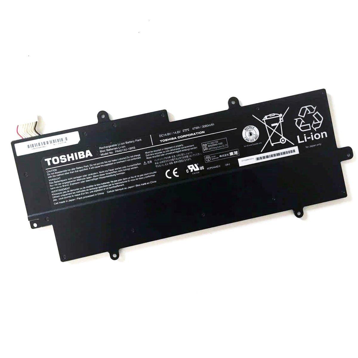 """Genuine 47Wh PA5013U-1BRS Battery Toshiba Portege Z830 Z835 Z930 Z935 Ultrabook"
