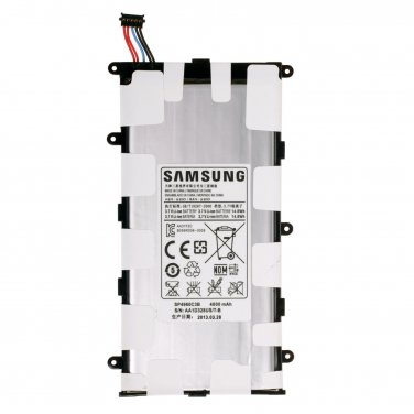 Genuine SP4960C3B Battery Samsung GALAXY TAB 2 7.0 GT-P3100 P3110 GT-P3113 P6200