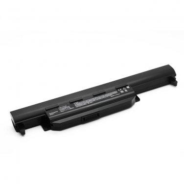 AS-K55 11.1V 5200 6cell Laptop Battery for ASUS A45D, A45D, A45N, A45V, A45V, A4101-030CZ-22023