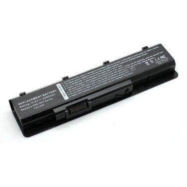 AS-N55 10.8V 5200 6cell Laptop Battery for ASUS N45 N45E N45S N45J Series 101-03302-08023