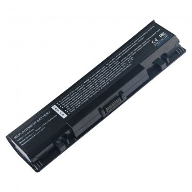 DE-1735 11.1V 5200 6cell Laptop Battery for DELL PW823, PW824, RM870, RM791, RM791 101-04076-22023