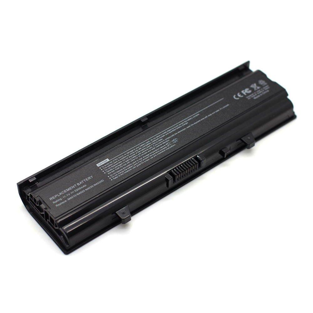 DE-M5030 11.1V 5200 6cell Laptop Battery for DELL 0KCFPM, 0M4RNN, 312-1231 101-040DE-22023
