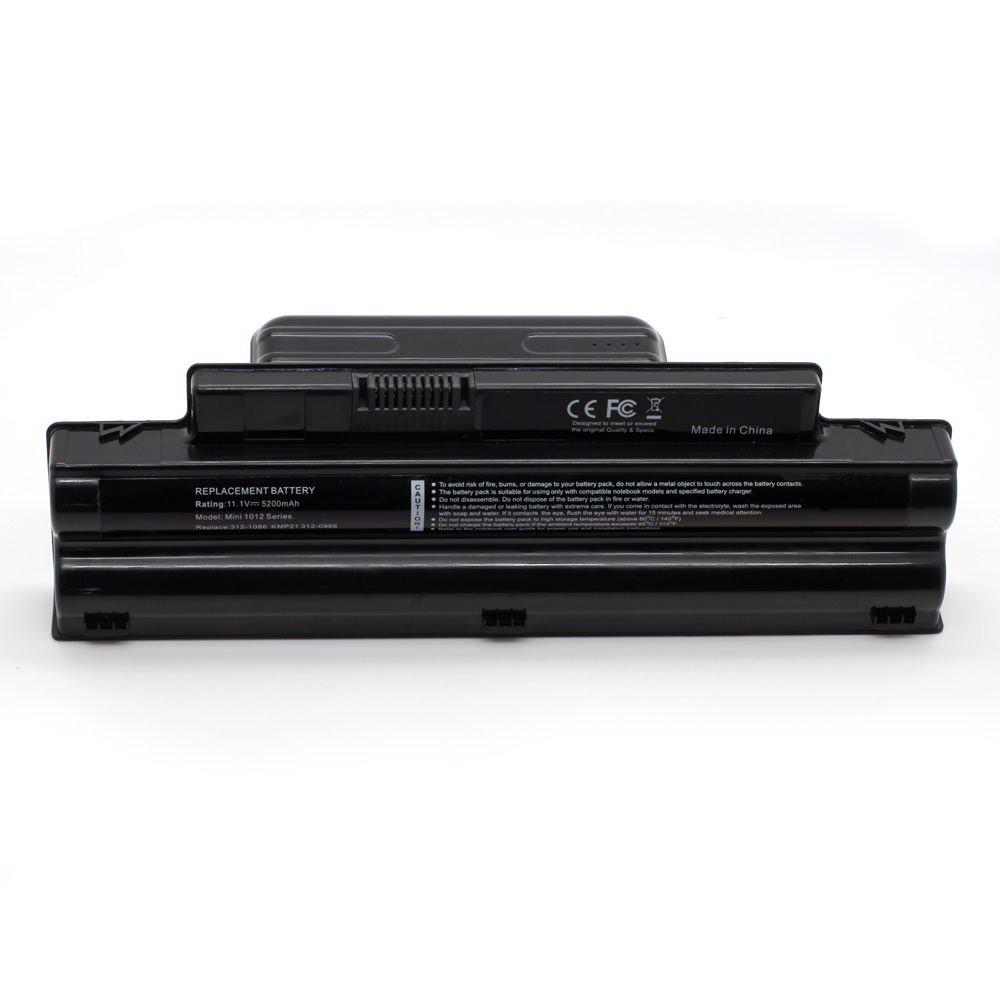 DE-MINI1012 11.1V 5200 6cell Laptop Battery for DELL 101-04104-22023