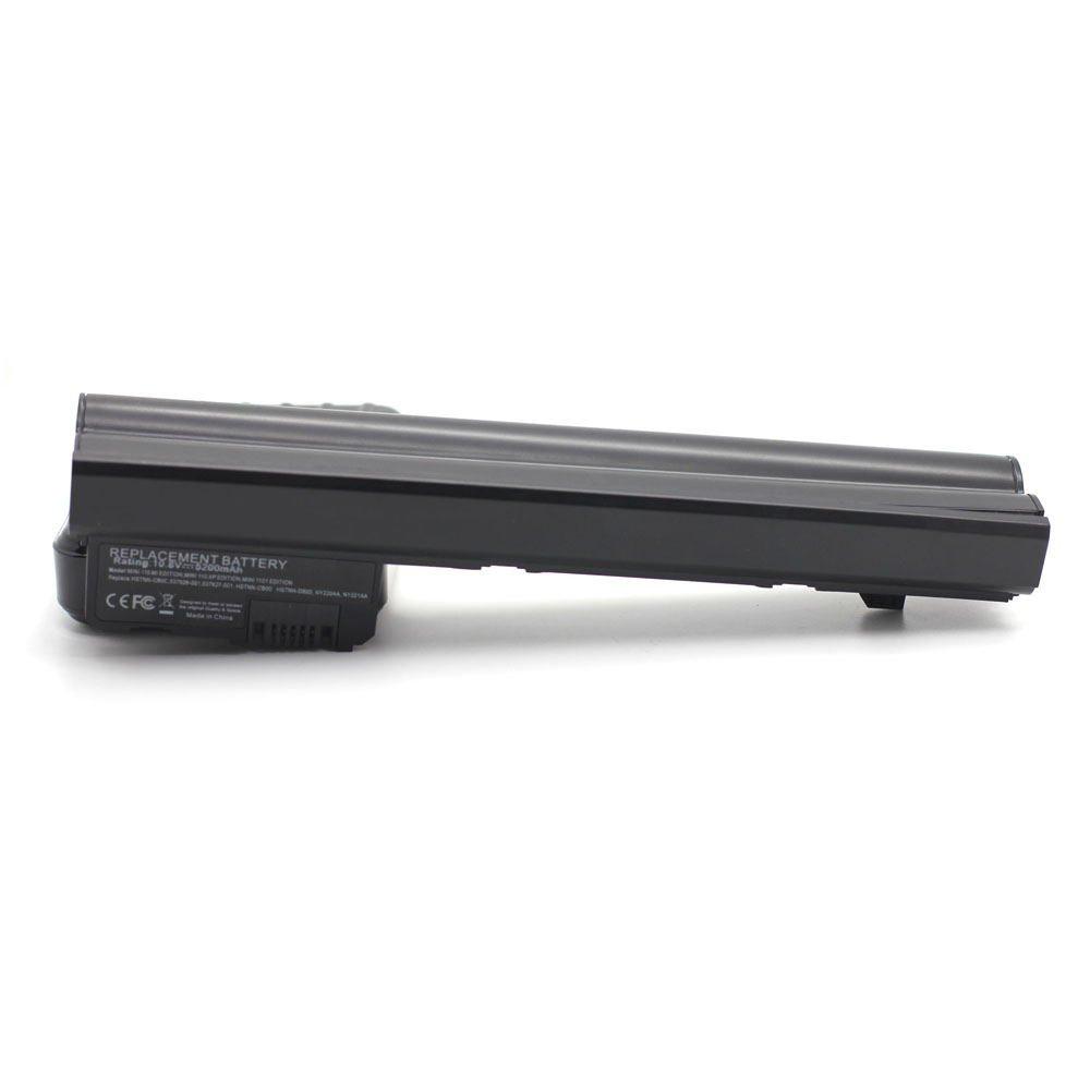 HQ-MINI110 10.8V 5200 6cell Laptop Battery for HP 101-05160-08023
