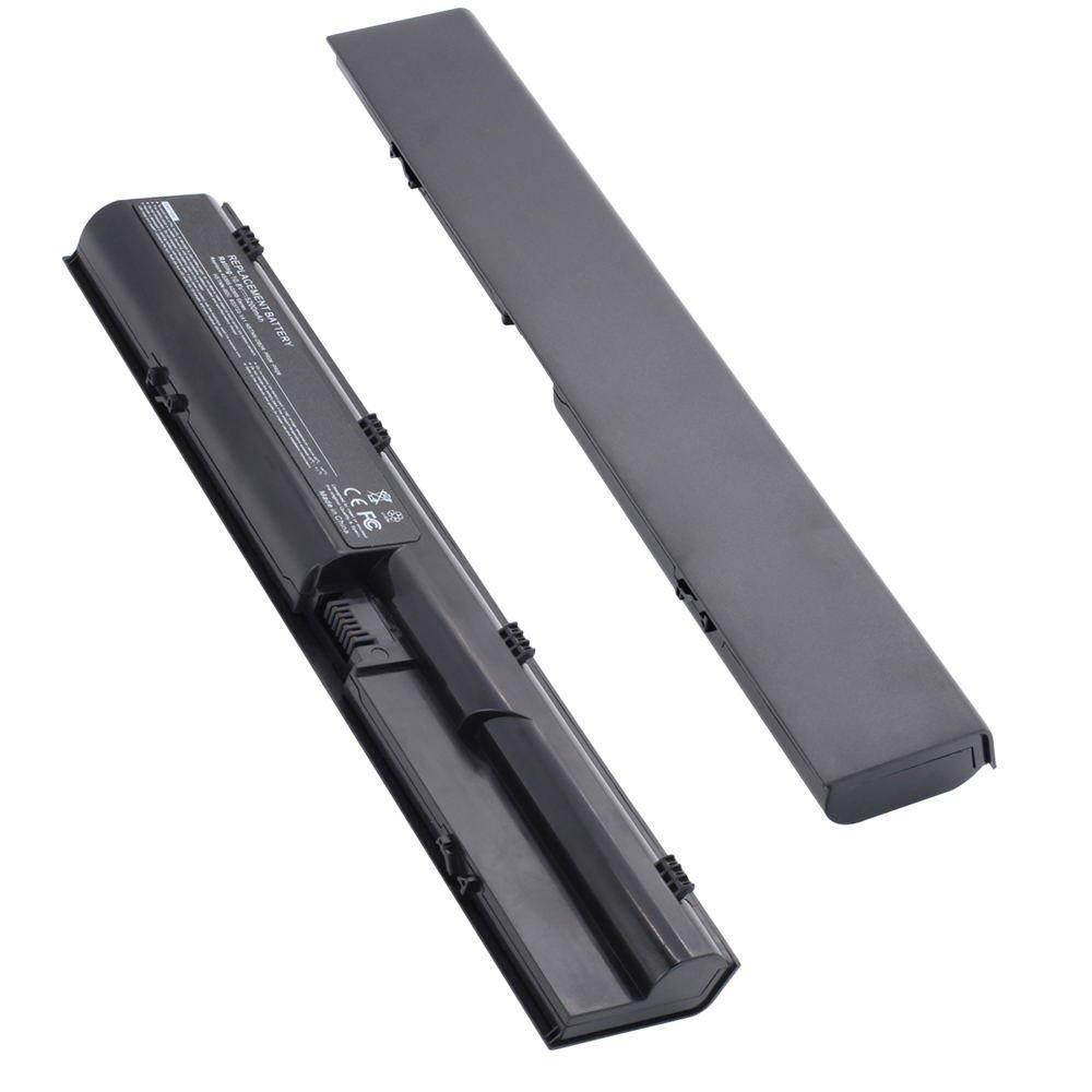 HP-4530 10.8V 5200 6cell Laptop Battery for HP HSTNN - DB2R HSTNN - I02C  101-05300-08023