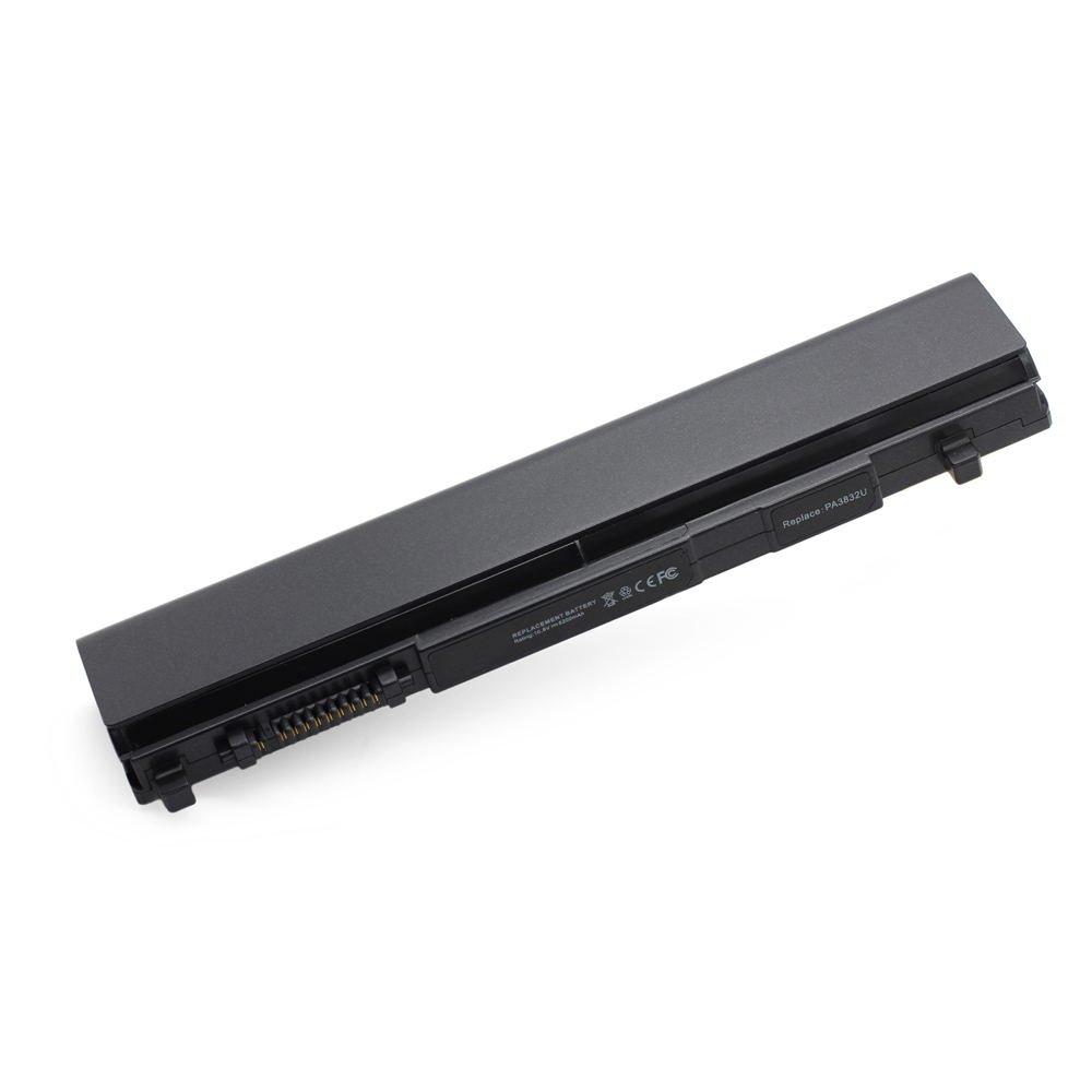 TS-PA3780 10.8V 5200 6cell Laptop Battery for Toshiba PABAS117, pa334u-1bas,101-070DT-08023