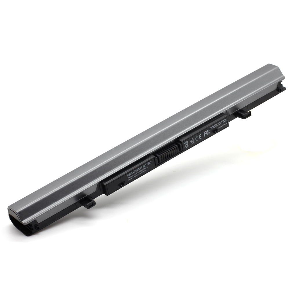 TS-PA5076 14.8V 2600 4cell Laptop Battery for Toshiba PA5077U-1BRS, PABAS268 101-070EV-64023
