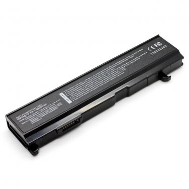 TS-PA3465U 10.8V 5200 6cell Laptop Battery for Toshiba PA3465U-1BRS, PABAS069,101-07246-08023