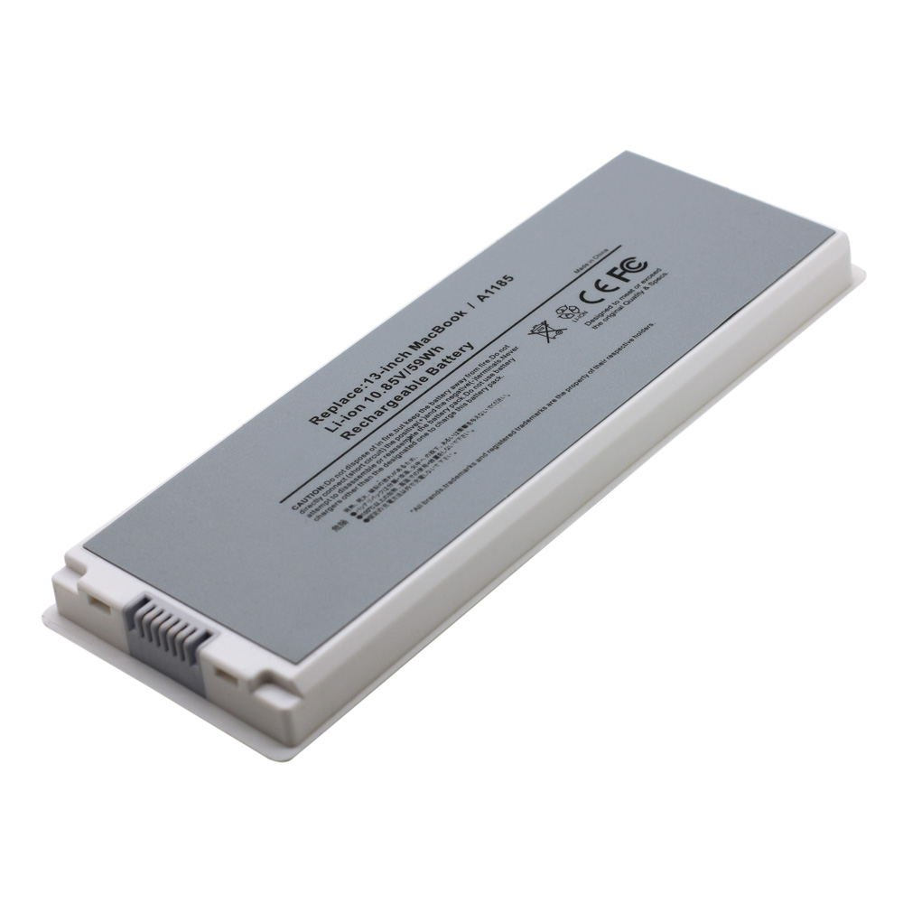 AP-A1185 10.85V 59WH 6cell Laptop Battery for APPLE MA561, MA561FE/A,MA561G/A 101-08031-1Y083