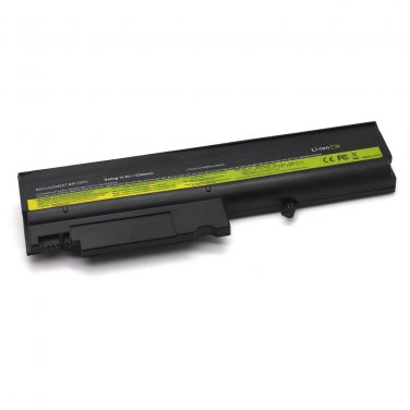 IB-T40 10.8V 5200 6cell Laptop Battery for Lenovo ThinkPad T41 T42 T43 R50 series 101-06177-08023
