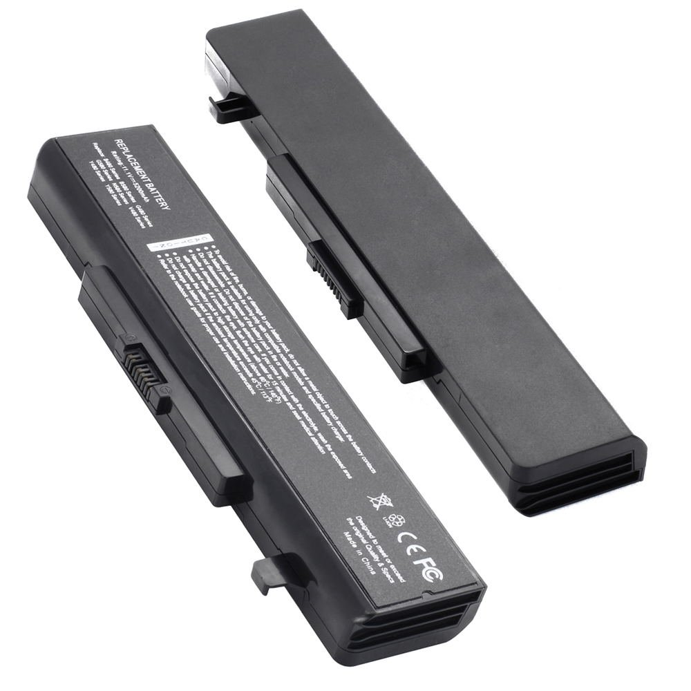 LV-Y480 11.1V 5200 6cell Laptop Battery for Lenovo IdeaPad B480 B485 B585 B580101-090F6-22023