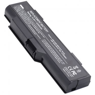 LV-G400 10.8V 5200 6cell Laptop Battery for Lenovo IdeaPad G485 V480 w485 G485, V480 101-09190-08023