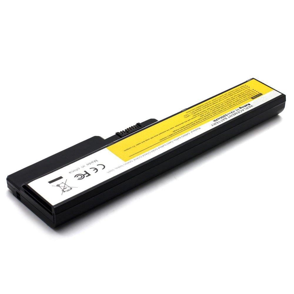 Lv G460 111v 5200 6cell Laptop Battery For Lenovo L10p6y22 Lo9l6y02 Batre Leptop Ideapad Z470 Lo9s6y02 101 09267 22023