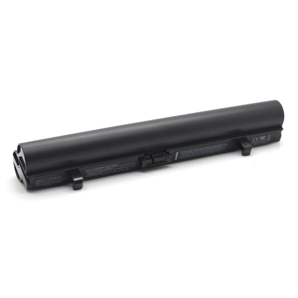 LV-S10 11.1V 5200 6cell Laptop Battery for Lenovo L08C3B21, TF83700068D, 1BTIZZZ0LV1 101-09192-22023