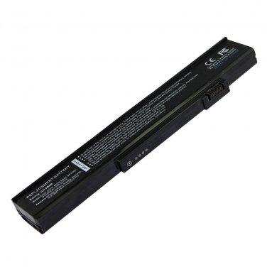 GA-SQU-412 11.1V 5200 6cell Laptop Battery for GATEWAY 6000, 6500, 6000, M460, M680 101-20126-22023