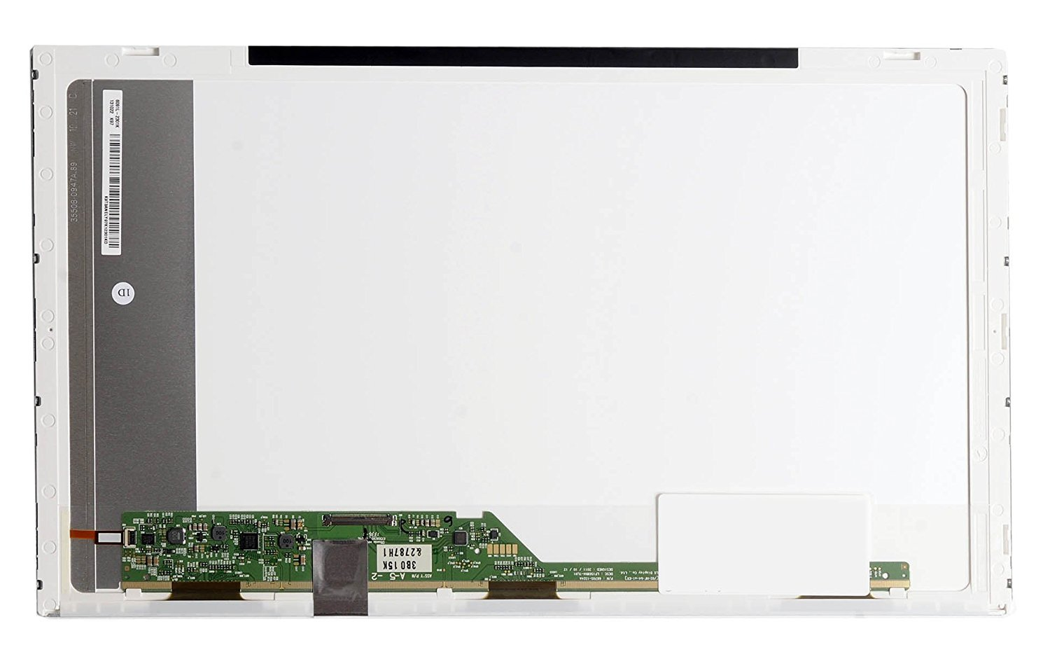 HP 645096-001 Laptop Screen 15.6 LED Bottom Left Wxga Hd 1366X768