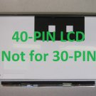 "Toshiba SATELLITE S55-A5176 HD SLIM LED LCD 15.6"""" SLIM LCD LED Display Screen"