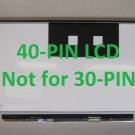 "HP-COMPAQ ENVY SLEEKBOOK 6-1131NR 15.6"""" Laptop LCD LED Display Screen"