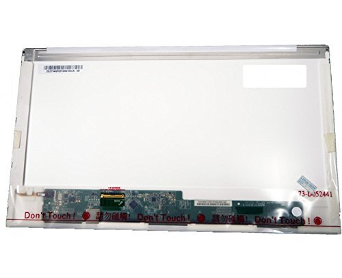 LCD Panel For HP-Compaq Pavilion DV6T-3000 CTO Select Edition LCD Screen 15.6 1366X768 standard HD