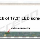 HP G72-C55DX Replacement Screen for Laptop LED HDplus Glossy