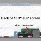 Dell PN JXXCG 0JXXCG Replacement LCD Screen for Laptop LED HD Matte