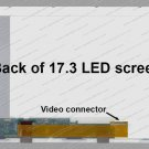 HP Probook 4710S Replacement LCD Screen for Laptop LED HD+ Glossy