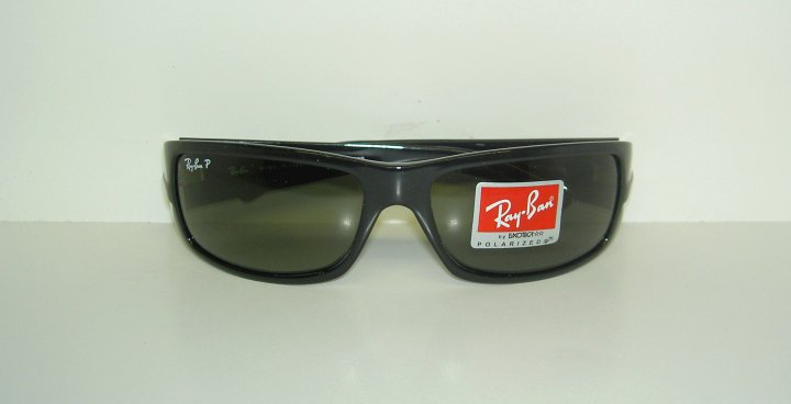 b4704b0562 Ray-ban Rb4057 Polarized W3348