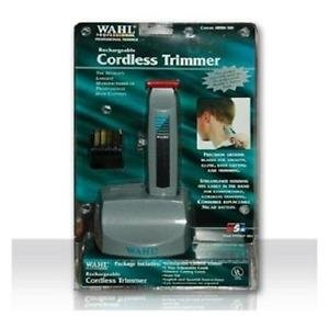 Wahl 8900 Professional Rechargeable Trimmer, 220v