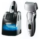 Panasonic ES-LT71-S Shaver with 3-Blade Cutting System